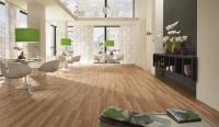 Vinyl Style Floor