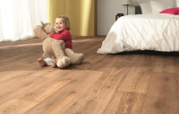 PVC Sherwood Oak